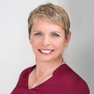 Jane Piper speaker