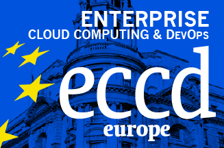 ECCD Europe Conference Logo