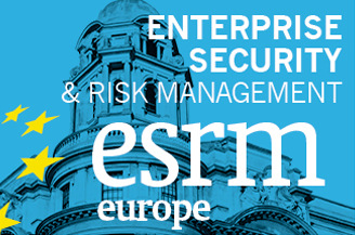 ESRM Europe conference logo