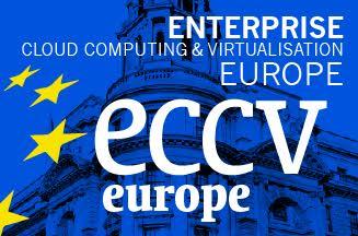 ECCV Europe Conference Logo