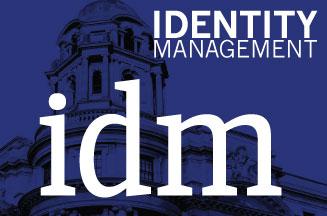 IDM conference logo