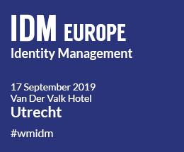 Identity Access Management Europe - IDM